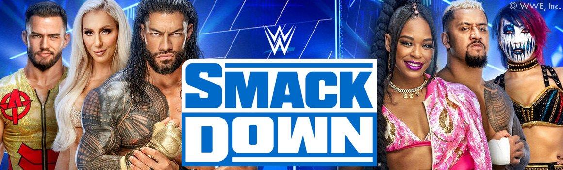 Friday Night SmackDown!