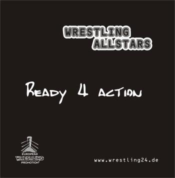 Wrestling Allstars - Ready 4 Action